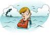 sinking boat 2101854921